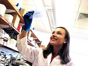 Villanova Presidential Scholar Joana Petrescu Selected As  2014 Marshall Scholar