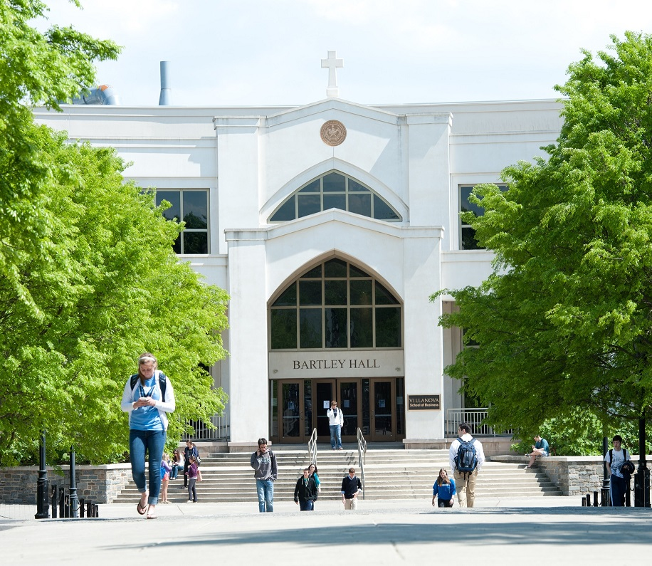 The Center for Church Management and Business Ethics (CCMBE) at the Villanova School of Business (VSB) has come to an agreement with the Archdiocese of New York (ADNY) to offer a unique program of the Master of Science in Church Management (MSCM) for parishes of the ADNY.