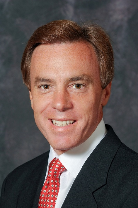 Paul A. Tufano, Esq. '83, '86, chairman and chief executive officer of the AmeriHealth Caritas Family of Companies