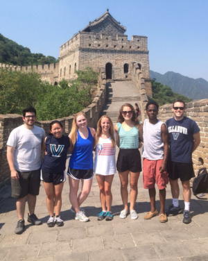 The Freeman Foundation Awards $350,000 Grant to Expand Villanova University Student Internship Opportunities in Asia