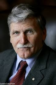 2015 Adela Dwyer-St. Thomas of Villanova Peace Award to be Presented to Lieutenant-General Roméo Dallaire, Founder of The Child Soldiers Initiative