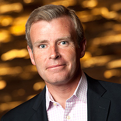 Villanova University's Office of Disability Services Presents 2016 Father Bill Atkinson Humanitarian Award to ESPN's Tom Rinaldi