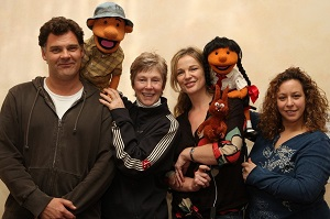 2016 Adela Dwyer-St. Thomas of Villanova Peace Award to be Presented to Puppetry Group No Strings International