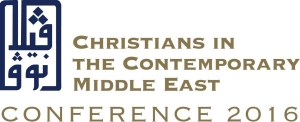 Christians in Contemporary Middle East Conference