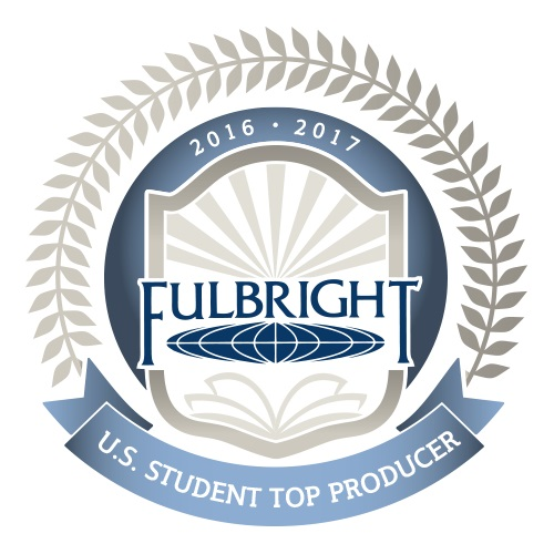 Villanova a Top Producer of U.S. Fulbright Students