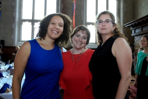 Three Villanova Faculty Members Complete 2017 HERS Institute at Bryn Mawr College for Women Leaders In Higher Education
