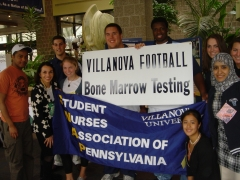 Villanova Chapter, Student Nurses' Association of Pennsylvania (SNAP)