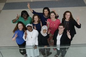 College of Nursing Doctoral Students