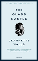 Glass Castle Book Cover