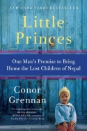 Little Princes Book Cover