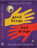 Good Kings Bad Kings Book Cover