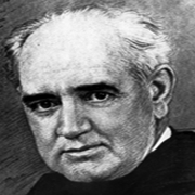 Reverend Francis A. Driscoll, O.S.A.