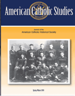 image of American Catholic Studies
