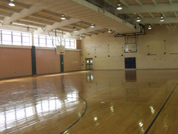 St. Mary's Gym