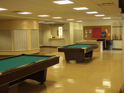 Game Room West