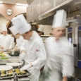 CHEFS' INFLUENCE ON CONSUMER ATTITUDES